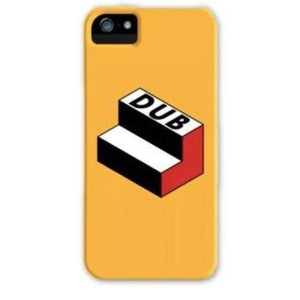 Dubstep Phone Case