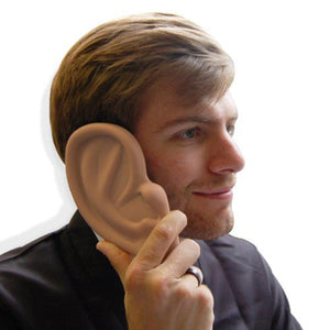 Ear Phone Case