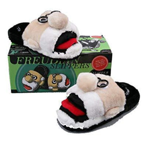 Freudian Slippers | The Parody Shop