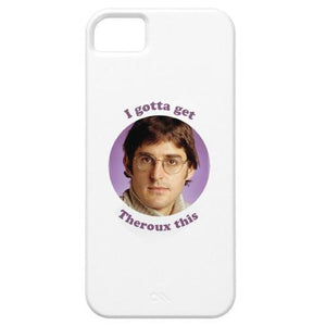 Louis Theroux Phone Case