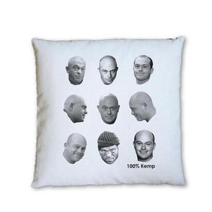 Ross Kemp Pillow
