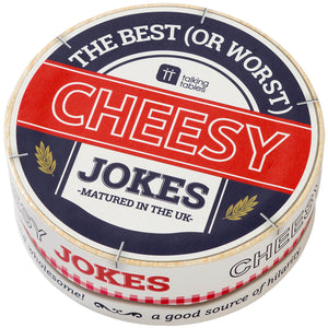 The Best or Worse Cheesy Jokes