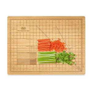 The Obsessive Chef Chopping Board