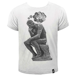 The Thinker T Shirt