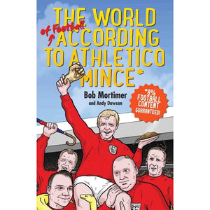 The World According to Athletico Mince