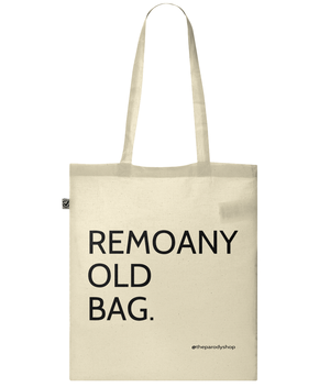 REMOANY OLD BAG TOTE
