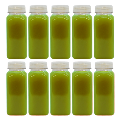 Refresh Apple Cider Vinegar Shot Bundle - Press It Juicery - Wellness Shots