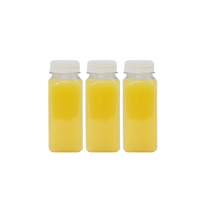 Open image in slideshow, Spirit Apple Cider Vinegar Shot Bundle - Press It Juicery - Wellness Shots