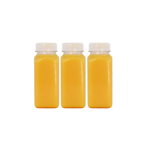 Open image in slideshow, Rise 'n Shine Ginger Shot Bundle - Press It Juicery - Wellness Shots