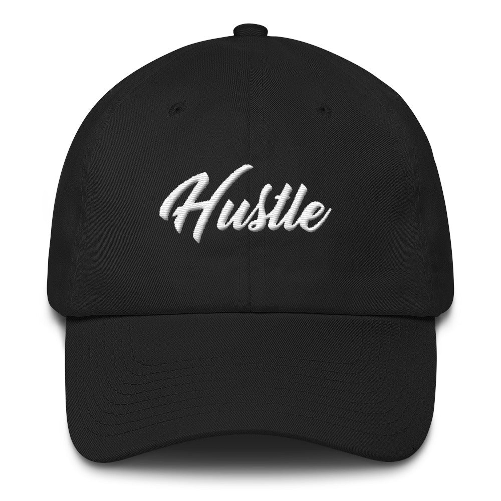 Hustle Dad Hat