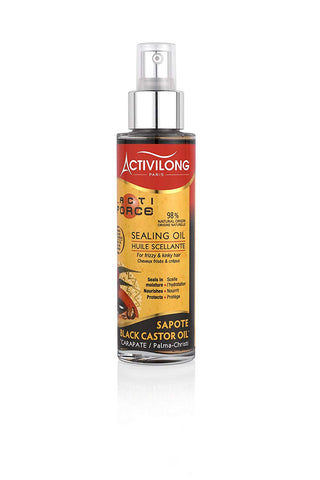 Activilong Actiforce Huile Scellante Carapate Sapote 100 ml