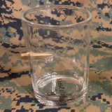Caliber Whiskey Glass
