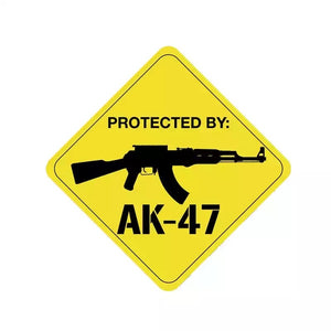 Protected By: AK-47