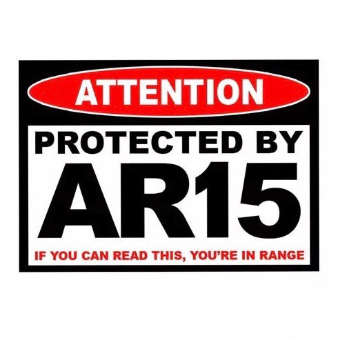 Protected By: AR15