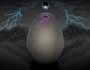 Cosmic Egg - Digital Download