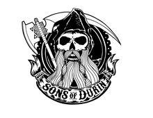Load image into Gallery viewer, Sons of Durin T-Shirt