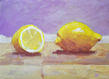 Load image into Gallery viewer, When Life Gives You Lemons - Print (8x10)