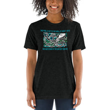 Load image into Gallery viewer, Watcher in the Water T-Shirt