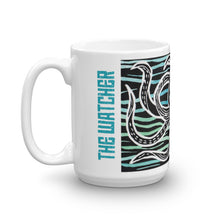 Load image into Gallery viewer, The Watcher in the Water- 15oz Coffee Mug