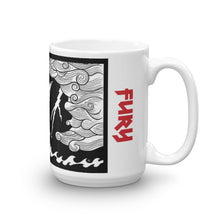 Load image into Gallery viewer, Odins Fury - 15oz Coffee Mug