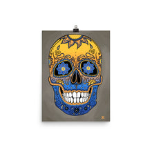 Load image into Gallery viewer, Dia De Muertos - Print (12x16)