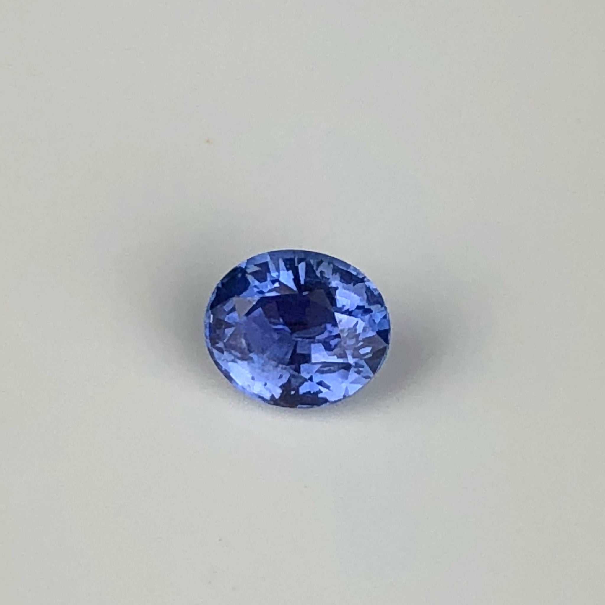 jyotish and sapphire gemstone blue price untreated quality for best sale stone