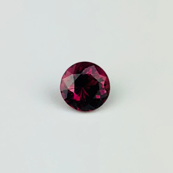 1.49 cts pinkish purple tourmaline