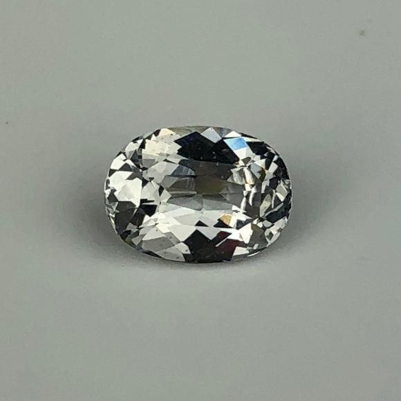 .99 cts gray sapphire