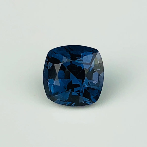 1.65 cts blue spinel