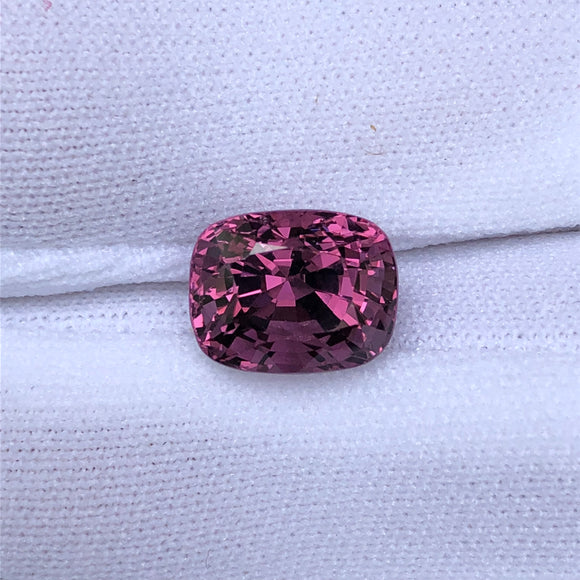6.17 cts Pinkish Purple Burma Spinel