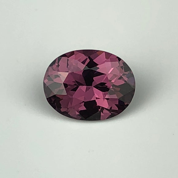 1.75 cts red purple spinel
