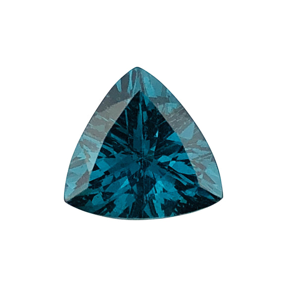 5.38 cts neon blue apatite