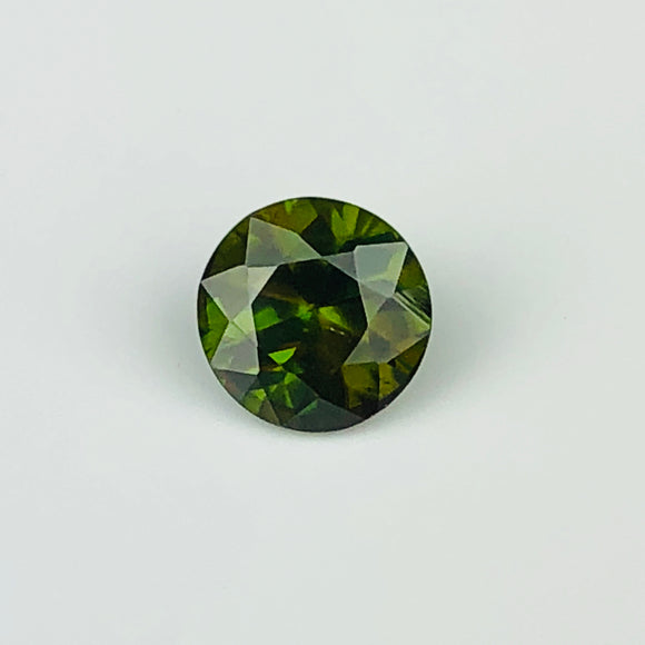 1.03 cts green sphene