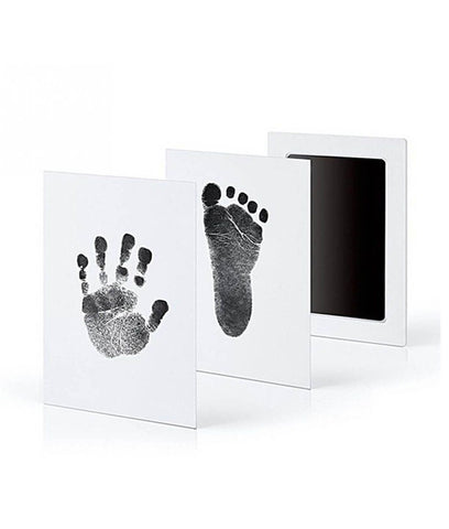 Clean Touch Hand & Footprint Memory Kit
