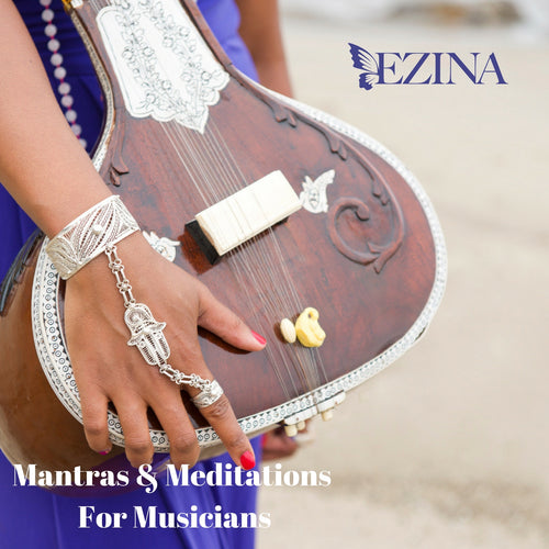 Mantras & Meditations For Musicians