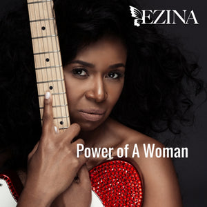 Power of A Woman Album