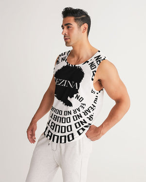 No Fear Collection Men's Sports Tank