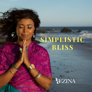 Simplistic Bliss Meditation Album