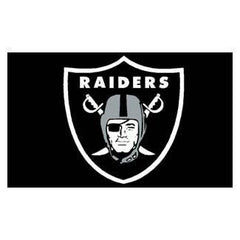 Raider Nation - 3'X5' Raiders 4 Life Flag