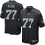 Lyle Alzado - Oakland Raiders Home Jersey
