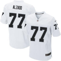 Lyle Alzado - Oakland Raiders Away Jersey