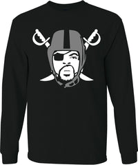 Ice Cube - Raiders 4 Life Sweater