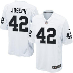 Karl Joseph - Oakland Raiders Away Jersey