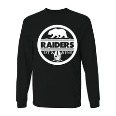 Seal of California - Raiders 4 Life Sweater