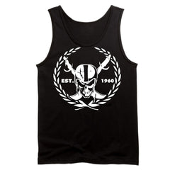 Cadillac - Raiders 4 Life Tank Top
