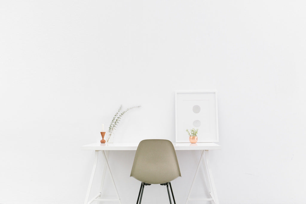 8 Ways To Create A Healthy Work Space