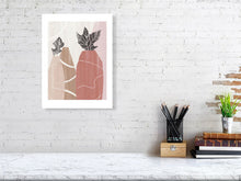 Load image into Gallery viewer, Vases Giclée Fine Art Print 30 x 40cm, 40 x 50cm, 50 x 70 cm