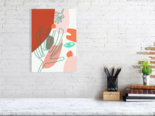 Load image into Gallery viewer, Tropical Fine Art Gićlee Print A4 - A1 sizes