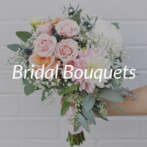 Bridal Bouquets - Etobicoke Florist offering Same Day Delivery for flowers. Oleander Floral Design proudly serves Toronto - Wedding, Easter, Anniversary, Sympathy, Funeral - Floral Arrangement