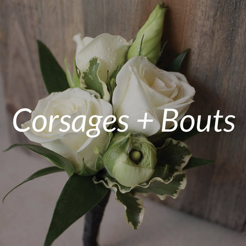 Corsages + Bouts Etobicoke Florist offering Same Day Delivery for flowers. Oleander Floral Design proudly serves Toronto - Wedding, Easter, Anniversary, Sympathy, Funeral - Floral Arrangement
